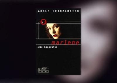 Marlene – Die Biografie