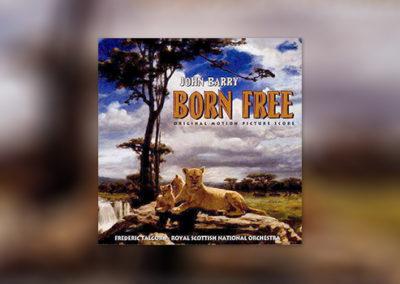 Born Free (Talgorn/Varèse)