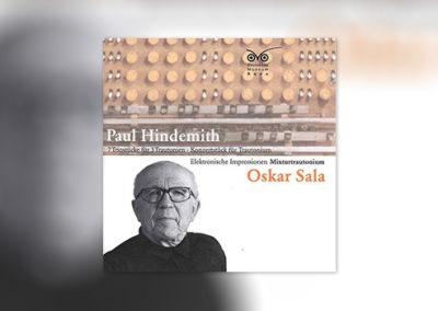 Paul Hindemith / Oskar Sala