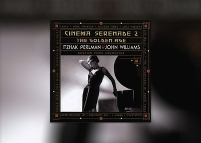 Cinema Serenade 2