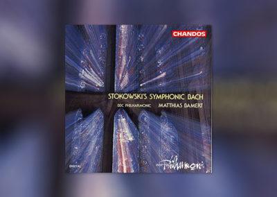 Leopold Stokowski's Symphonic Bach