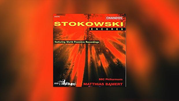 Stokowski Encores