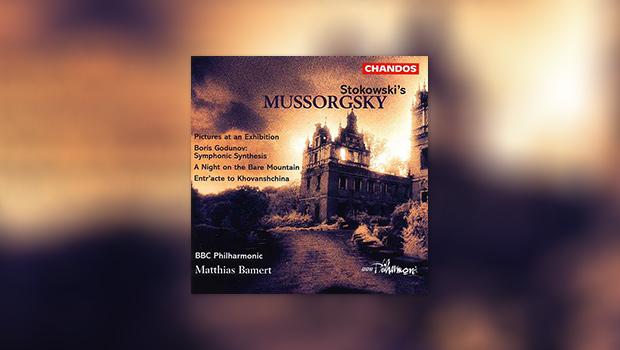 Stokowski's Mussorgsky