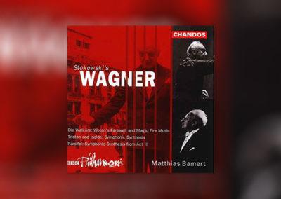 Stokowski's Wagner