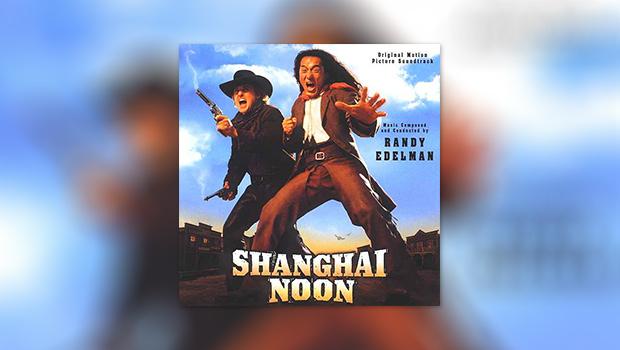 Shanghigh Noon
