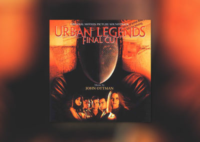 Urban Legends – Final Cut