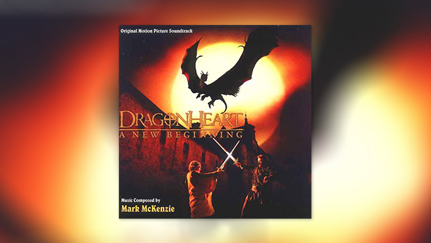 Dragonheart – A New Beginning