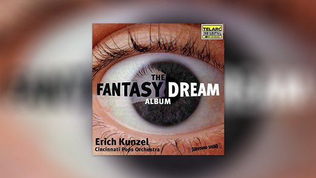The Fantasy Dream Album