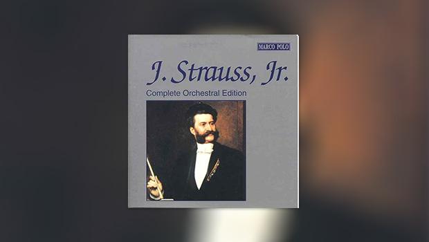Johann Strauß, Jr.