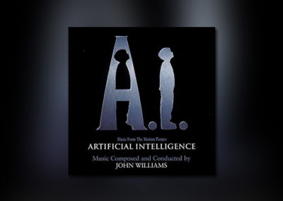 A. I. – Artificial Intelligence