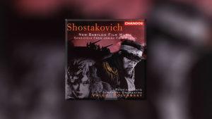 Schostakowitsch: Das neue Babylon
