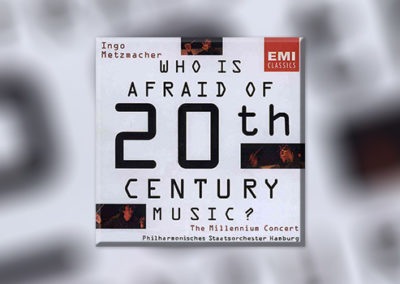Who Is Afraid of 20th Century Music?