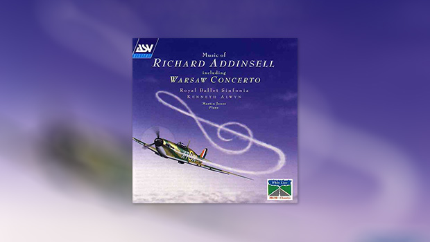 Music of Richard Addinsell (Warsaw Concerto)