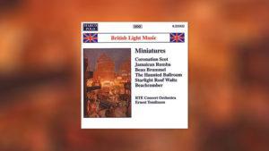 British Light Music: Miniatures
