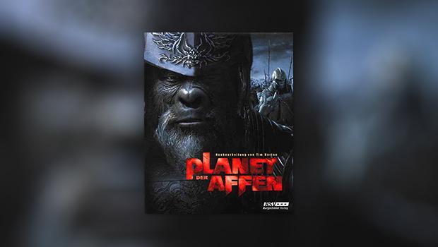 Filmbuch: Planet der Affen