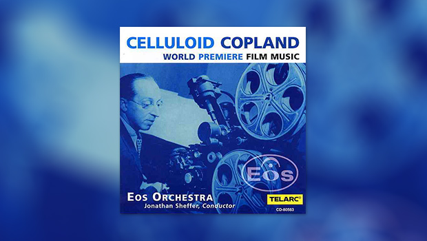 Celluloid Copland