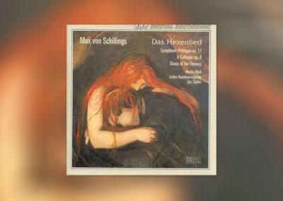 Max von Schillings: Das Hexenlied