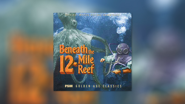 Beneath the 12-Mile Reef