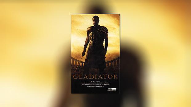 Gladiator: Die Entstehung des Epos