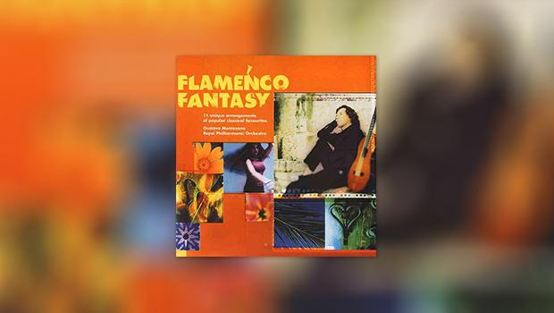Flamenco Fantasy