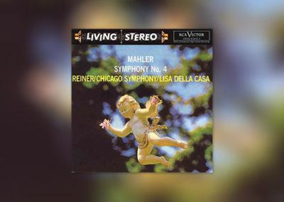 Mahler: Sinfonie Nr. 4