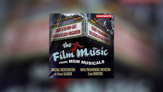 The Film Music from MGM Musicals