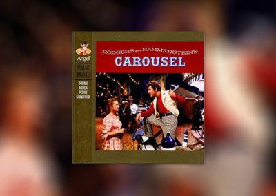 Rodger & Hammerstein's Carousel