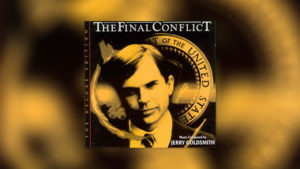 The Final Conflict: Omen III (The Deluxe Edition)