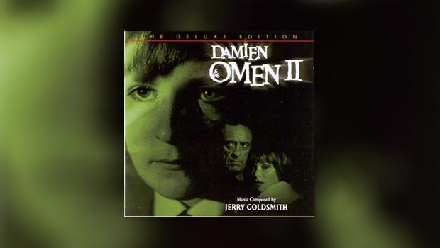 Damien: Omen II (The Deluxe Edition)