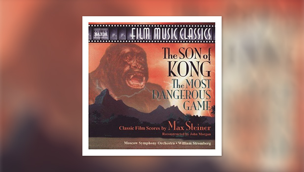 The Son of Kong/The Most Dangerous Game