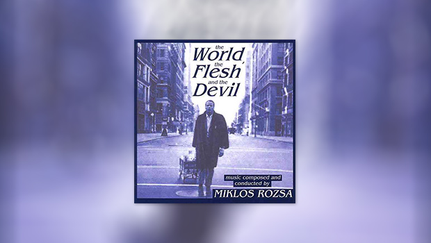 The World, the Flesh and the Devil (tickertape)