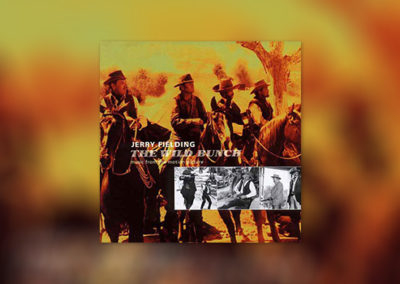 The Wild Bunch (Warner Music)