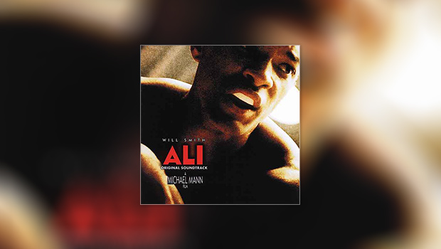 Ali (Original Soundtrack I)