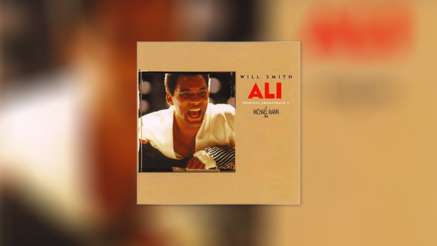 Ali (Original Soundtrack II)