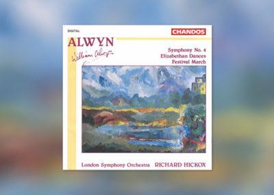 Alwyn – Symphonie Nr. 4
