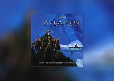 Atlantis — The Lost Empire