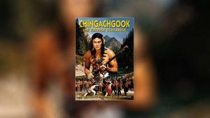 Chingachgook, die große Schlange