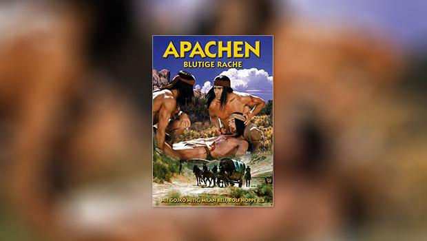 Apachen – Blutige Rache