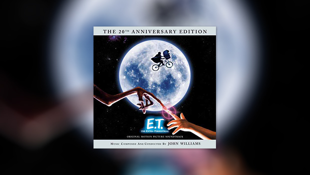 E.T. – 20th Anniversary Edition