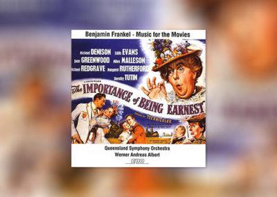 Benjamin Frankel: Music for the Movies (Vol. 2)