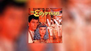 The Egyptian (FSM)