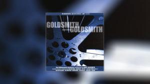 Goldsmith conducts Goldsmith