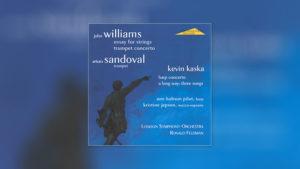 """The Music of John Williams and Kevin Kaska"""