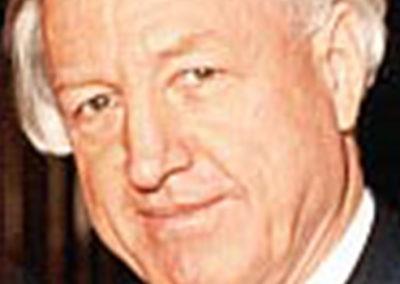 Klaus Heymann, Gründer und Chef von Marco Polo / Naxos