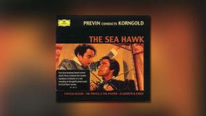"""The Sea Hawk"" (Kompilation)"
