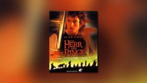 Der Herr der Ringe – Die Gefährten – Das offizielle Filmbuch
