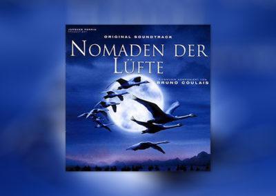 Nomaden der Lüfte (CD)