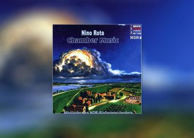 Nino Rota – Kammermusik