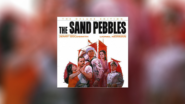 The Sand Pebbles (Varèse Club)
