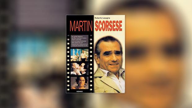 Martin Scorsese (Monografie)